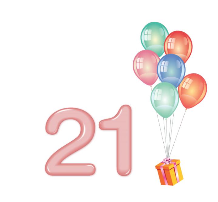 21-diner ideeën