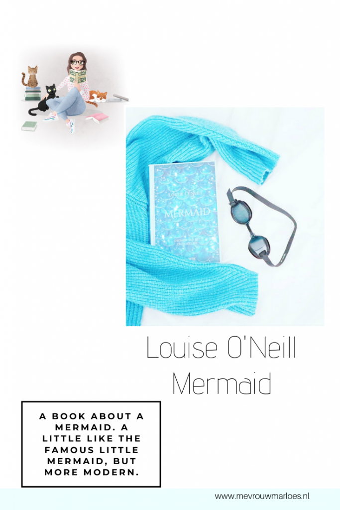 Louise O'Neill Mermaid