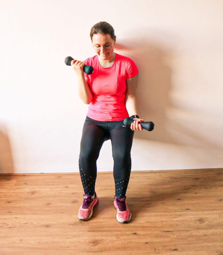 Sporten en fit blijven met kanker