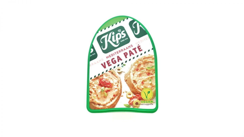 Kips Mediterraans Vega Paté review
