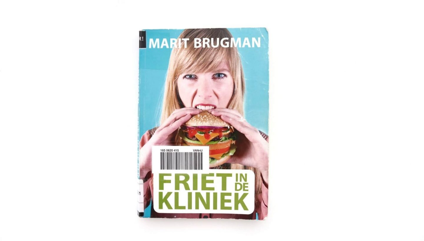 Marit Brugman - Friet in de kliniek