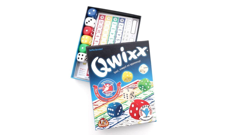 Dobbelspel QWIXX | Aanrader of niet?